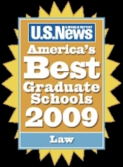 Online Law School Rankings