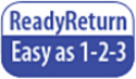 Readyreturn