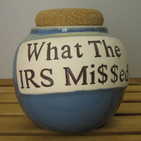 What_the_irs_missed